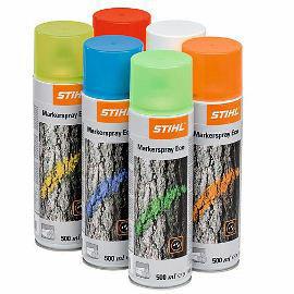 ECO Marker Sprays