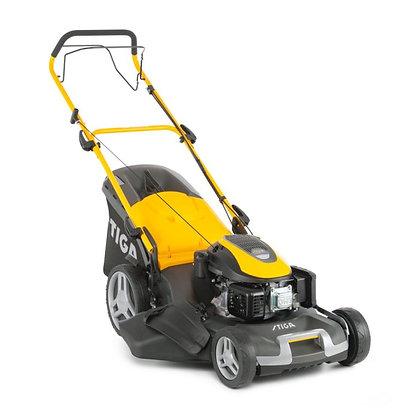 Stiga Combi 55 SQ Petrol Lawnmower