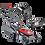 Thumbnail: Alko Energy Flex Moweo 42.0 Li Battery Lawnmower Kit