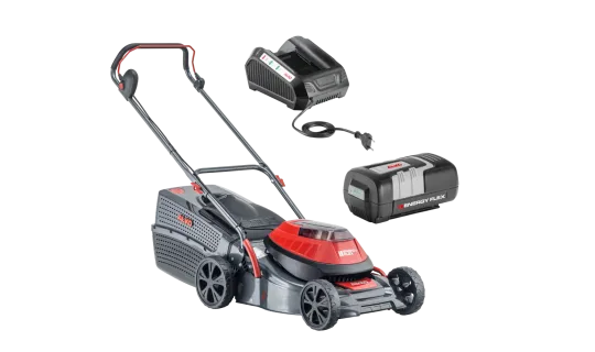 Alko Energy Flex Moweo 42.0 Li Battery Lawnmower Kit