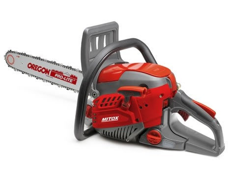Mitox 415CSX Premium Chainsaw