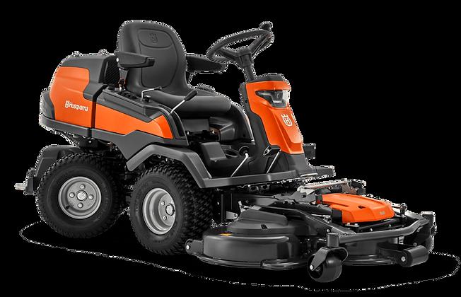 Husqvarna R 419TSX AWD Rider (exl deck)