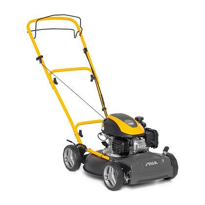 Stiga Multiclip 47S Petrol Lawnmower