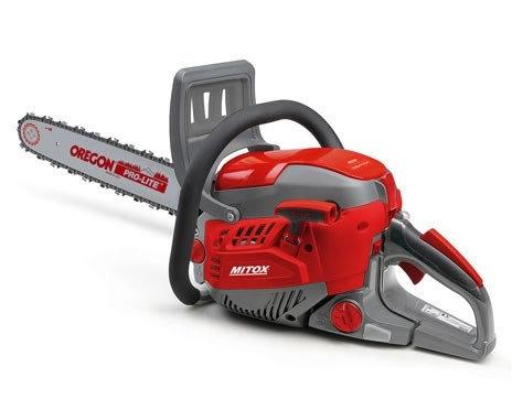 Mitox 455CSX Premium Chainsaw