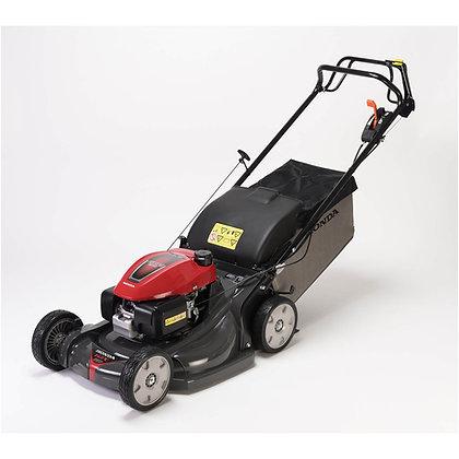 Honda HRX537 HY Lawn Mower