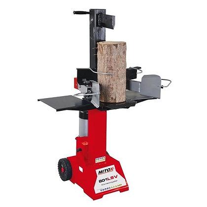 Mitox 801LSV Select Vertical Log Splitter