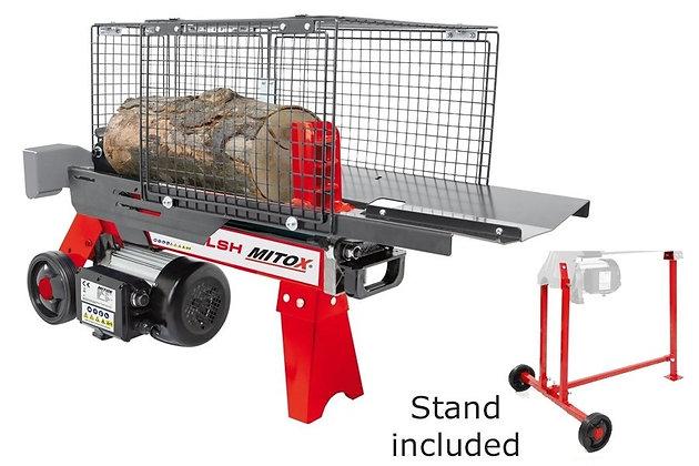 Mitox 66LSH Select Horizontal Log Splitter