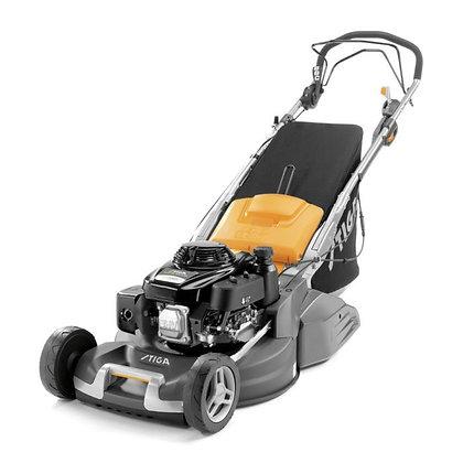 Stiga Twinclip 55 S - R  H BBC Petrol Lawnmower