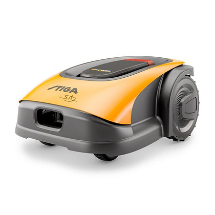 Stiga Stig Cordless Robot Mower