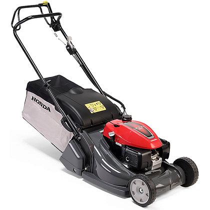 Honda HRX476 QY Lawn Mower