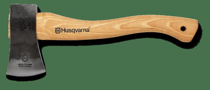 Wooden Hatchet