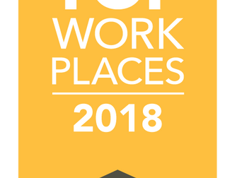 JML Awarded Pittsburgh Post-Gazette's Top Workplaces 2018