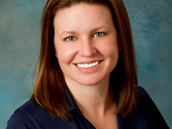 Leah Marx Promoted to Branch Manager