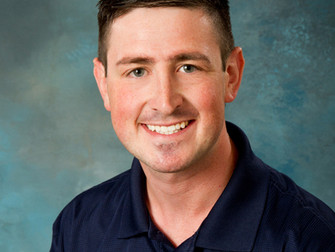Colin Kollar Hired as Customer Relations Manager in Cranberry Branch