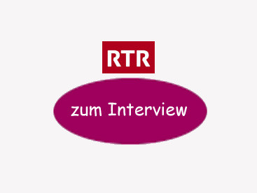 Radio-Interview zum Thema Singledasein
