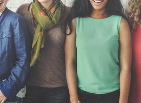 Der Ort für Familienfrauen: Austauschen und Auftanken!