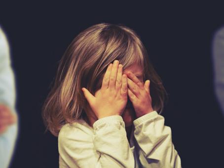 Glückliches Paar - zerstrittene Eltern?