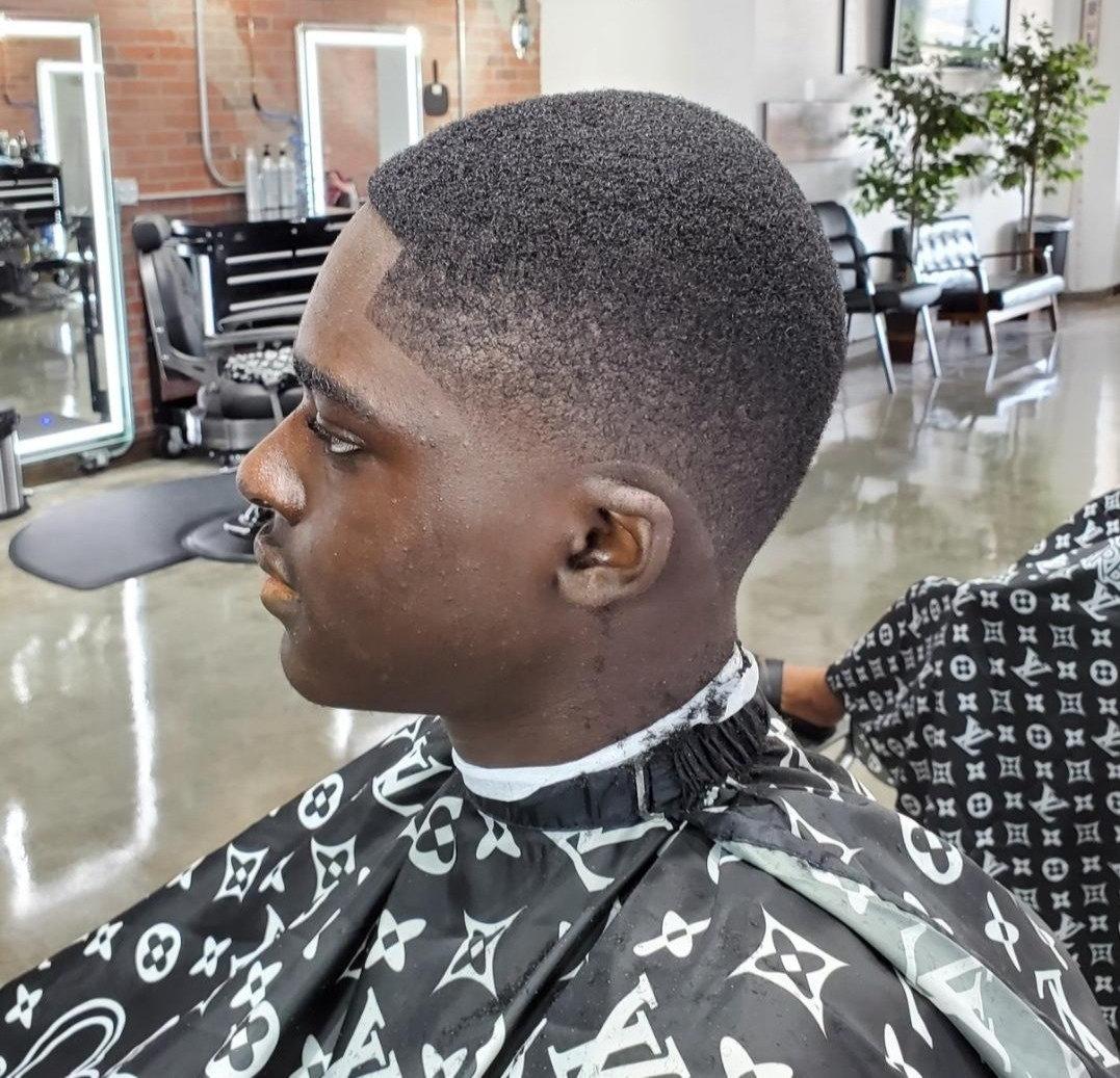 Coleman's Basic Cut