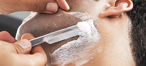 Coleman's Signature Cut n Shave