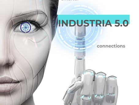 ¿Qué es la Industria 5.0 y cuál es su objetivo?