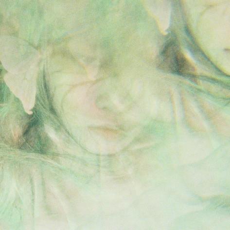 6thアルバム「qp」(アナログ)
