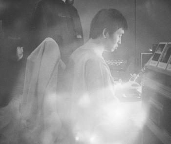 【イベント&オンライン配信】2020.12.15(火) 青葉市子×梅林太郎×葛西敏彦×小林光大トークイベント「アダンの風への航海」