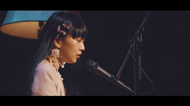"Ichiko Aoba - 守り哥 (""gift"" at Sogetsu Hall Concert)"