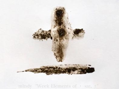 "【Live】2017.12.20(水)「mïndy  presents  ""Week Elements of ・ sat. ±""」@hako gallery"