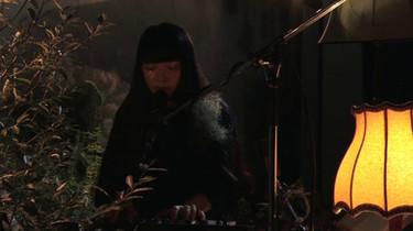 海底のエデン (live at Ginza Sony Park)