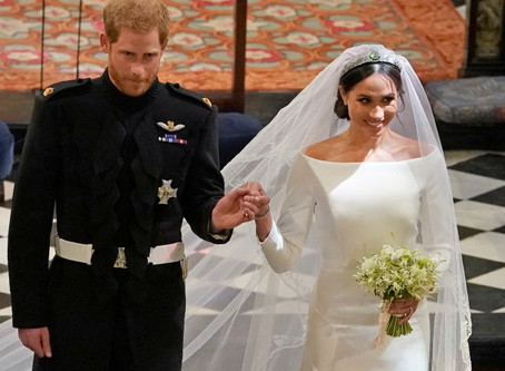 The Royal Wedding, Homophobic Language & 'Therapets' - More Votes For Schools At The Key