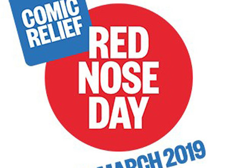 Baking For Comic Relief 2019 - Life Skills At The Key