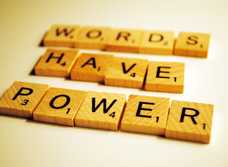 The Power Of Words - English At The Key Gosport