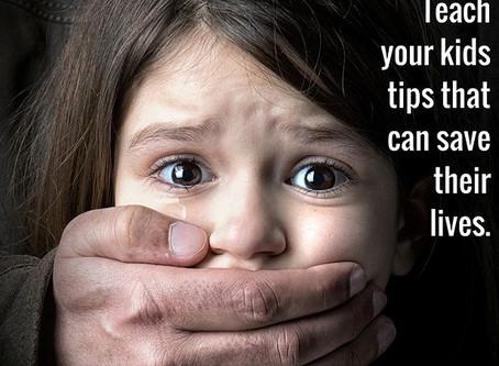 CSE Awareness Day - Information For Parents & Carers