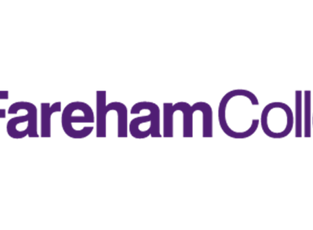 Letter From Fareham College On Year 11 Transition