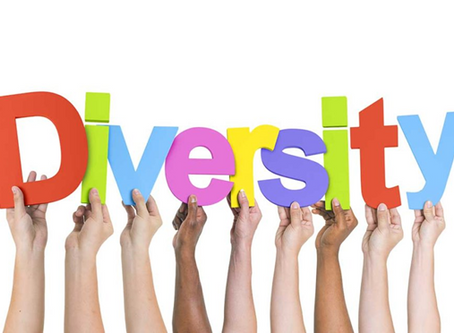 Forming An EARA Group - Equality & Diversity At The Key Gosport