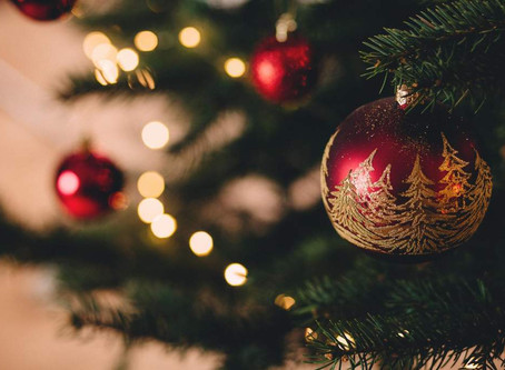 A Letter From The Headteacher - Season's Greetings 2018