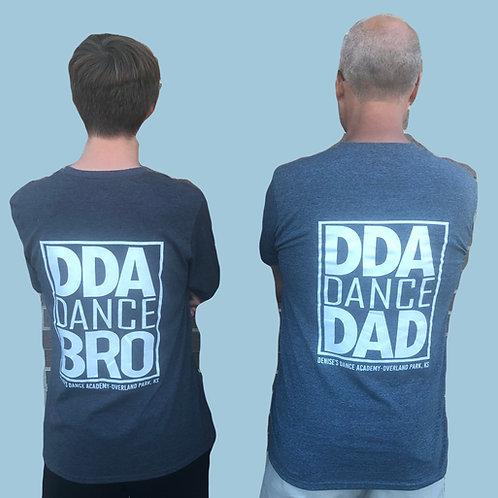 DDA Dad/Bro Shirt