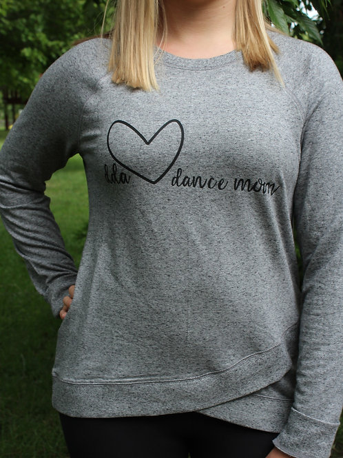 Mom's Soft Sweatshirt