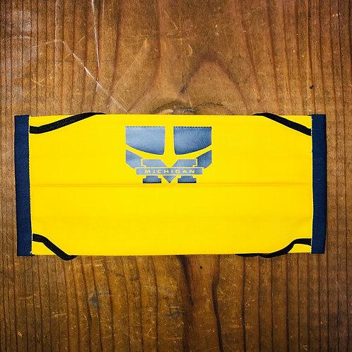 University of Michigan Mask