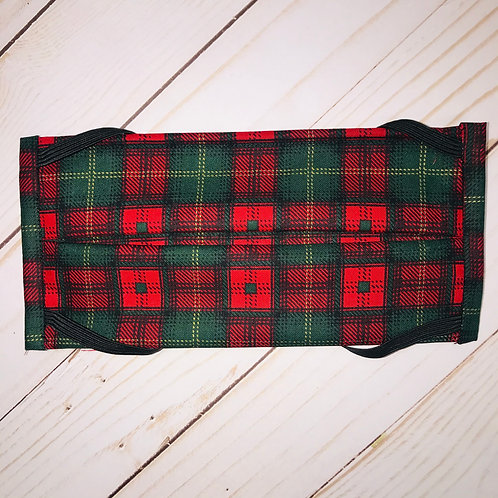 Red Green Plaid