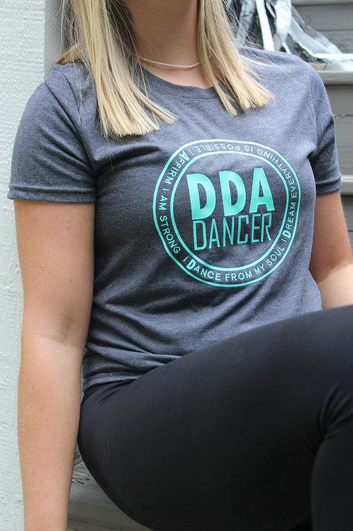 I am a DDA Dancer T-Shirt (Adult)