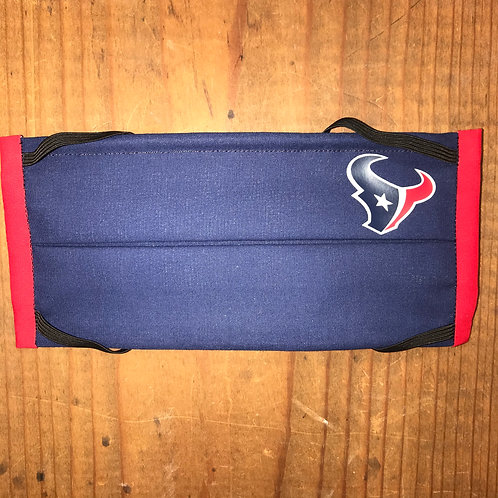 Houston Texans Mask