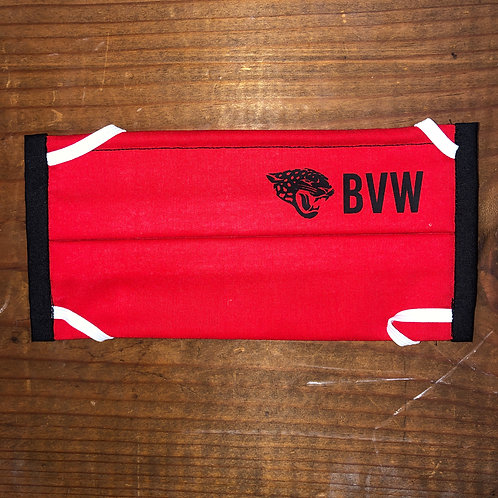BVW Red Mask