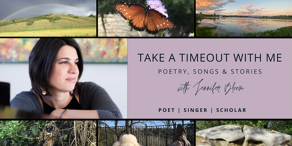 POETRY TIMEOUT