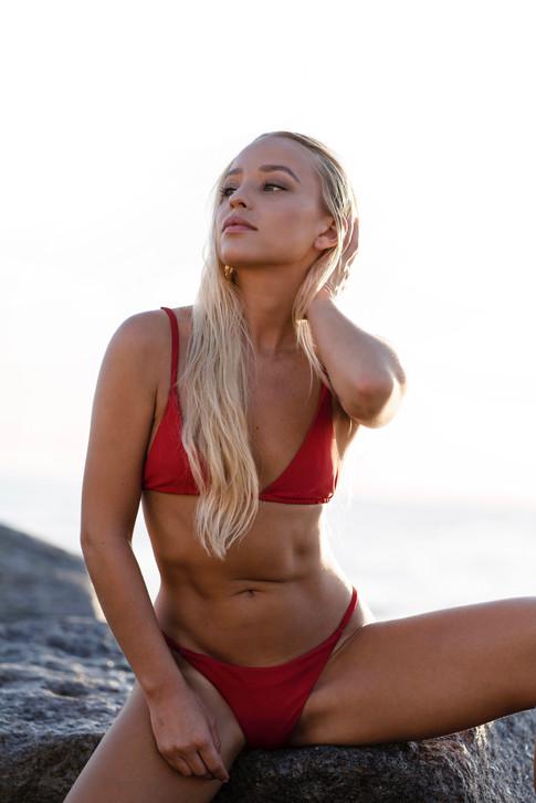 Red Ibiza