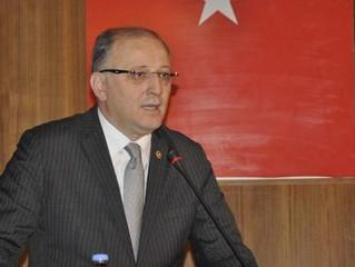 """""""Gaziantep Suriye Pazarına Hazır Olmalı"""""""