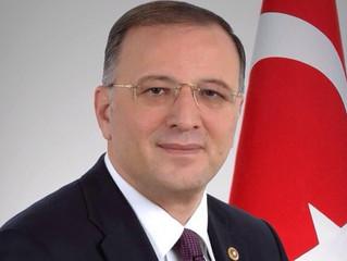 25 Aralık Gaziantep'in Düşman İşgalinden Kurtuluş Günü Kutlu Olsun