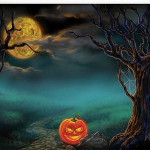 Halloween Photo Fundraiser at Bag of Bones Barkery