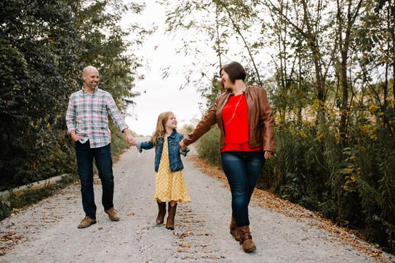 Rutz Family