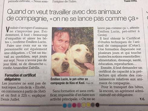 pet-services Le Dauphiné 2